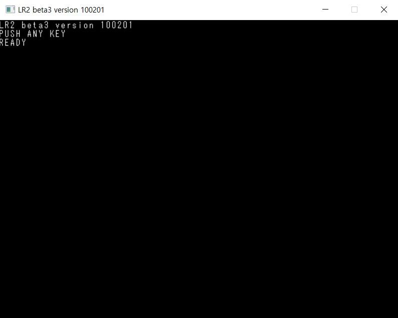 LR2 Screenshot1